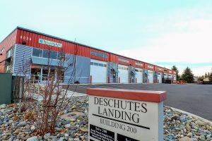 Deschutes Landing Building 200 Tumwater, WA