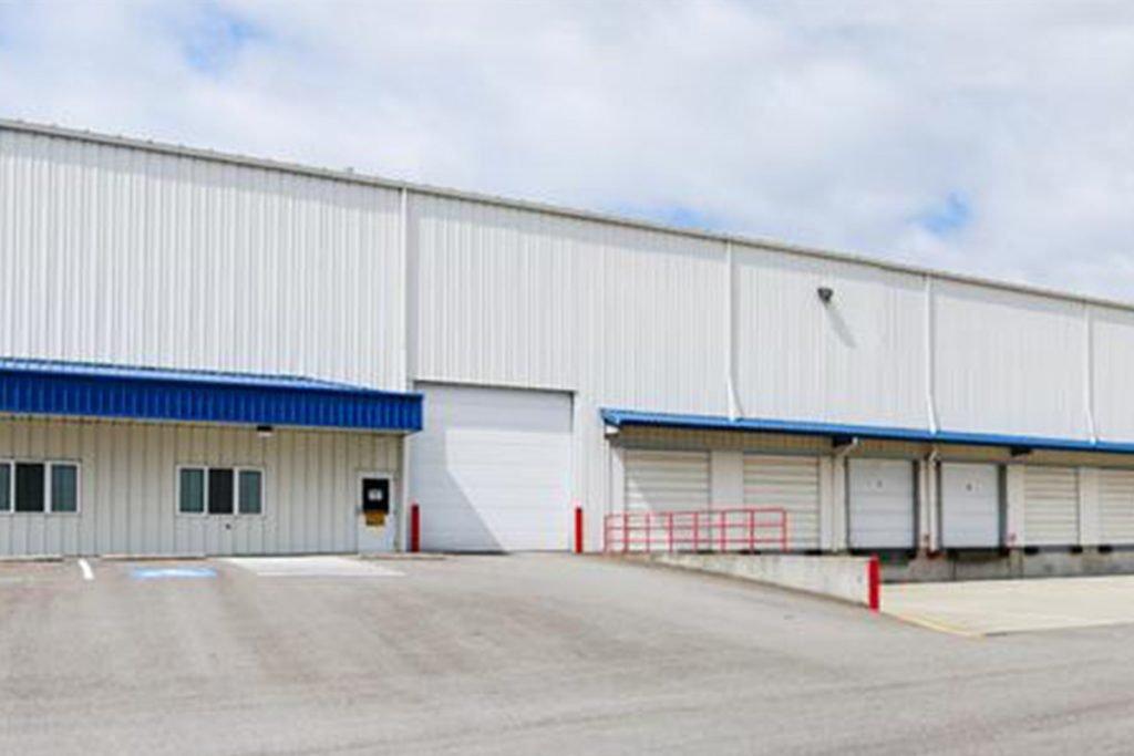 Deschutes Industrial Park Tumwater, WA