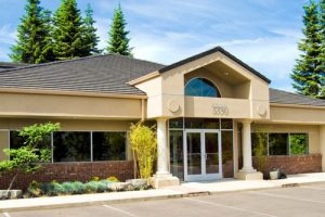 Dental Office Lacey, WA - Featured Project