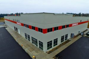 Gensco - Completed Commercial Project Featured