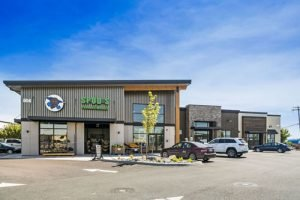 Kaufman Corner - Completed Retail Project Featured
