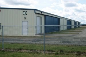 Port of Shelton Hangar - Featured Project