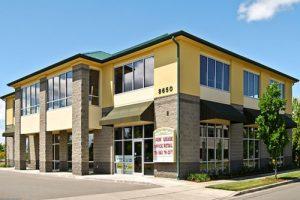 Thompson Plaza Lacey, WA - Featured Project