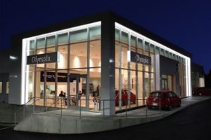 Volkswagen of Olympia, WA - Featured Project