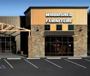 Woodshed Furniture Lacey, WA - Featured Project