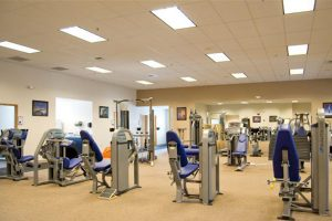 Hawks Prairie Physical Therapy Lacey, WA Completed Health Care Project