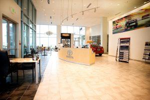 I5 Toyota Chehalis, WA Entrance - Completed Kaufman Project