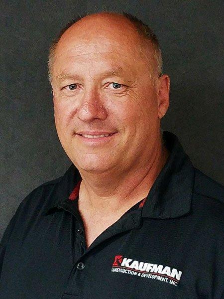 Jeff Kaufman - Kaufman Construction & Development