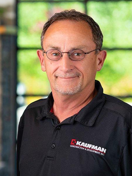 Larry Kaufman - Kaufman Construction & Development