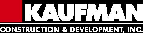 Kaufman Construction & Development Logo
