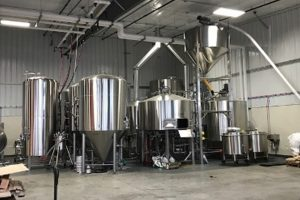 Matchless Brewing 2