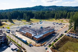 Olympia Orthpaedic Mid process - Kaufman Medical Project