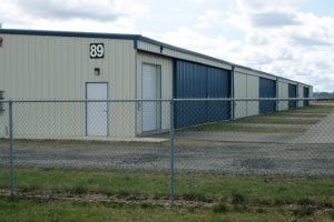 Port of Shelton Hangar Completed Transportation Project