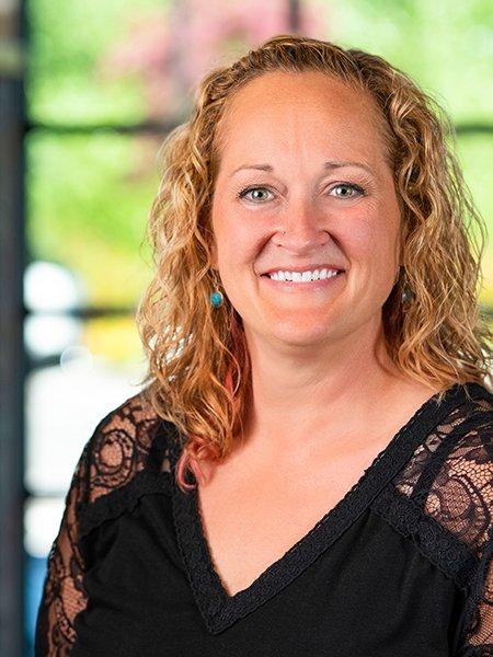 Sarah Rogerson - Kaufman Construction & Development
