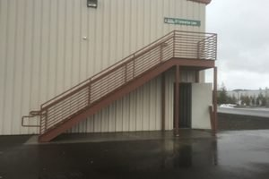 Satsop Facility - Completed Commercial Project 7