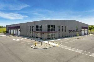 8940 Select Court SE (TC Lot 12) Overview- Kaufman Development