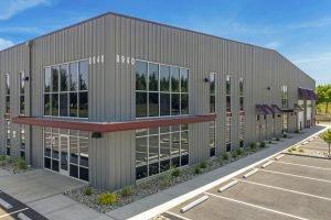 8940 Select Court SE (TC Lot 12) Parking - Kaufman Development