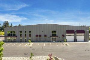 8940 Select Court SE (TC Lot 12) Industrial - Kaufman Development