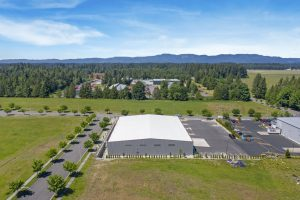 8940 Select Court SE (TC Lot 12) Aerial View
