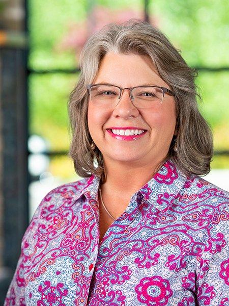Theresa Kaufman-Wall - Kaufman Construction & Development